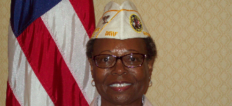 Commander: Carolyn Small